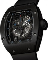 Richard Mille » _Archive » Limited Editions RM 010 Chronopassion » RM010 Chronopassion