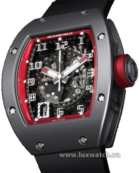 Richard Mille » _Archive » Limited Editions RM 010 Italia » RM010 Italia