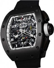Richard Mille » _Archive » Limited Editions RM 011 America » RM011 America 4