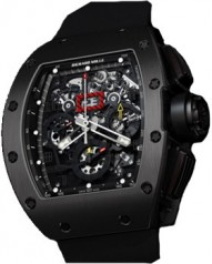Richard Mille » _Archive » Limited Editions RM 011 America » RM011 America 5