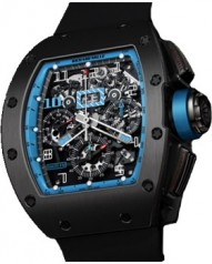 Richard Mille » _Archive » Limited Editions RM 011 Argentina » RM011 Argentina
