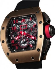 Richard Mille » _Archive » Limited Editions RM 011 Marcus » RM011 Marcus RG