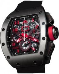 Richard Mille » _Archive » Limited Editions RM 011 Marcus » RM011 Marcus WG