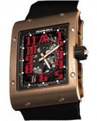 Richard Mille » _Archive » Limited Editions RM 016 Marcus » RM016 Marcus RG