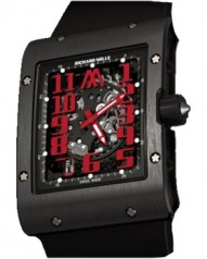 Richard Mille » _Archive » Limited Editions RM 016 Marcus » RM016 Marcus Titane DLC
