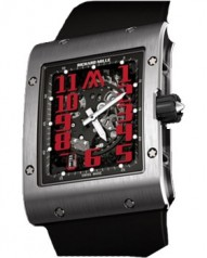 Richard Mille » _Archive » Limited Editions RM 016 Marcus » RM016 Marcus WG