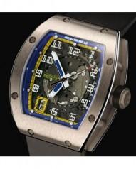 Richard Mille » _Archive » RM 005 Felipe Massa (platinum) » RM 005FM-Pt