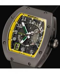 Richard Mille » _Archive » RM 005 Felipe Massa (titanium) » RM 005FM-Ti
