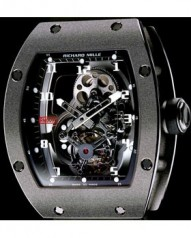 Richard Mille » _Archive » RM 009 Felipe Massa » RM 009FM