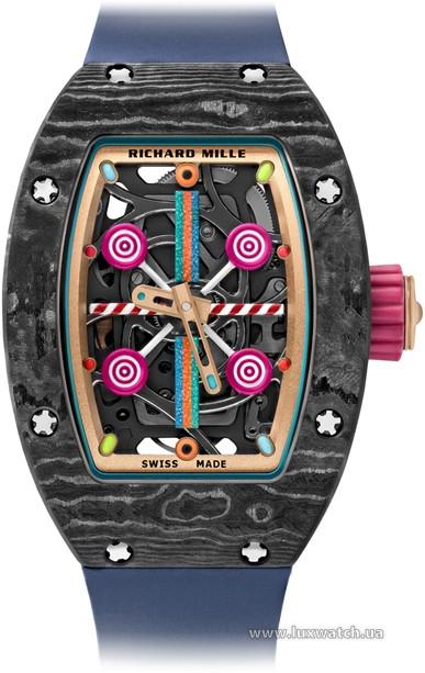 Richard Mille » Watches » Bonbon » RM 07-03 Myrtille