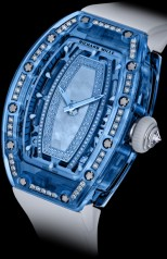 Richard Mille » Watches » RM 007 Ladie's Watch » RM 07-02