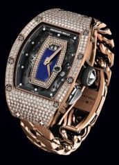 Richard Mille » Watches » RM 037 Ladies » RM 037 Automatic RG Bracelet