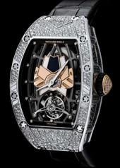 Richard Mille » Watches » RM 71-01 Automatic Tourbillon Talisman » RM 71-01 WG