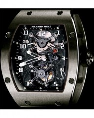 Richard Mille » Watches » RM 002-V2 » RM 002-V2