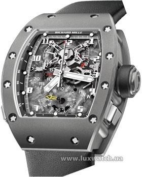 Richard Mille » Watches » RM 004-V2 » RM 004-V2 All Gray