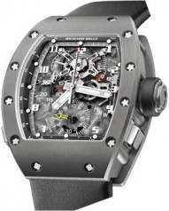Richard Mille » Watches » RM 004-V2 » RM 004-V2 All Gray