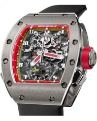 Richard Mille » Watches » RM 004-V2 » RM004-V2 Felipe Massa WG