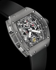 Richard Mille » Watches » RM 008-V2 » 507.45C.91