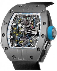 Richard Mille » Watches » RM 008 » RM 008