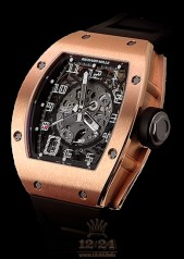 Richard Mille » Watches » RM 010 » RM 010 RG