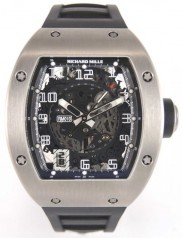 Richard Mille » Watches » RM 010 » RM 010 WG