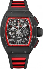 Richard Mille » Watches » RM 011 Automatic Chronograph Felipe Massa » RM 011 Felipe Massa 01