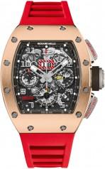 Richard Mille » Watches » RM 011 Automatic Chronograph Felipe Massa » RM 011 Felipe Massa 02