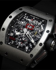 Richard Mille » Watches » RM 011 » 511.06A.91-1