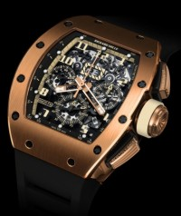 Richard Mille » Watches » RM 011 » 511.04A.91-1