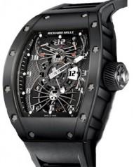 Richard Mille » Watches » RM 022 Aerodyne Tourbillon Dual Time Zone » 522.72A.91A