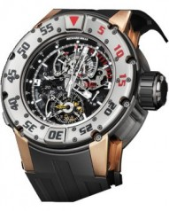 Richard Mille » Watches » RM 025 Diver's Watch » RM025