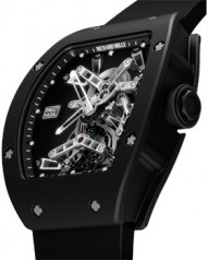 Richard Mille » Watches » RM 027 Tourbillon Rafael Nadal » 545.72.91
