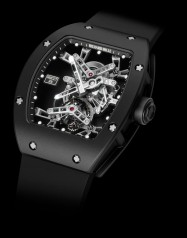 Richard Mille » Watches » RM 027 Tourbillon Rafael Nadal » RM027