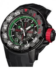Richard Mille » Watches » RM 028 Mexico » RM 028 Mexico