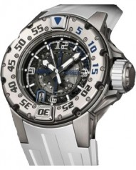 Richard Mille » Watches » RM 028 Saint-Tropez Dive Watch » RM 028 Saint-Tropez