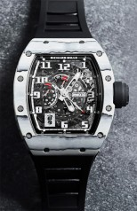 Richard Mille » Watches » RM 030 Japan Red Edition Ceramic » RM 030 Carbon