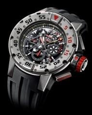 Richard Mille » Watches » RM 032 Chronograph Diver's » RM 032 Titanium