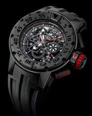 Richard Mille » Watches » RM 032 Dark Diver Chronograph »  RM 032 Dark Diver Chronograph