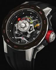 Richard Mille » Watches » RM 036-01 Sebastien Loeb » RM 036-01 Sebastien Loeb