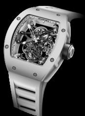 Richard Mille » Watches » RM 038 Bubba Watson Tourbillon » RM 038
