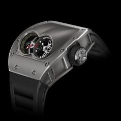 Richard Mille » Watches » RM 053 Pablo Mac Donough » RM 053 Pablo Mac Donough