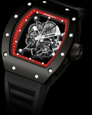Richard Mille » Watches » RM 055 Bubba Watson » RM 055 Red Drive