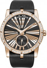 Roger Dubuis » _Archive » Excalibur 36 Automatic Jewellery » RDDBEX0355