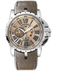 Roger Dubuis » _Archive » Excalibur Automatic EX39 » EX39 21 9 15.7AR Steel