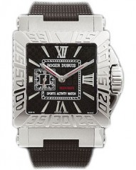 Roger Dubuis » _Archive » AcquaMare Small Seconds GA35 » GA35 21 9 K9.53C Steel