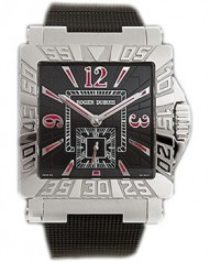 Roger Dubuis » _Archive » AcquaMare Small Seconds GA41 » GA41 14 9 9.13C WG