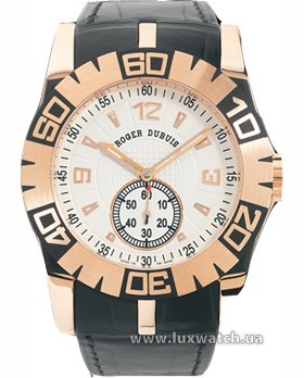 Roger Dubuis » _Archive » Easy Diver Automatic 46 » RDDBSE0184