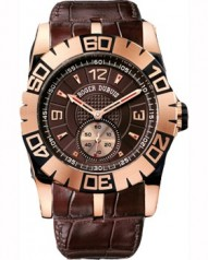 Roger Dubuis » _Archive » Easy Diver Automatic 46 » RDDBSE0229