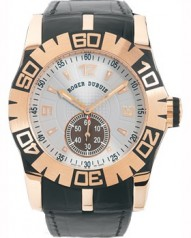 Roger Dubuis » _Archive » Easy Diver Automatic SED 46 » SED46-14-51-00/03A10/B
