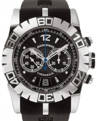 Roger Dubuis » _Archive » Easy Diver Chronograph 46 » RDDBSE0174